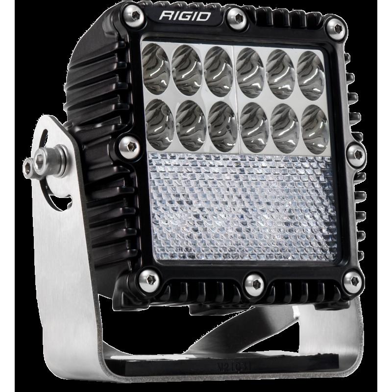 Hochleistungs LED Arbeitsscheinwerfer RIGID Q-Series, 195W, 19000Lumen, Driving/Diffused Beam