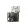 Scheinwerferhalter zu DIN14640 Steckzapfen 30mm