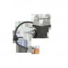 Scheinwerferhalter zu DIN72591 Steckzapfen (Drehlichtsteckzapfen)