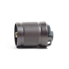 Endkappe zu Taschenlampe Klarus XT2C