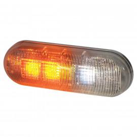 LED Positions und Blinkleuchte vorne 165x57