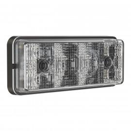 LED Positions- und Blinkleuchte vorne 160x66