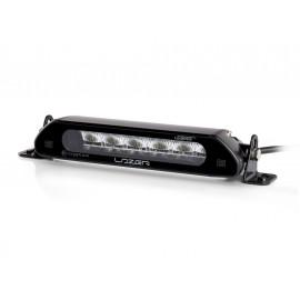 LAZER LINEAR-6, LED Fernlichtbalken E-geprüft, 5 Jahre Garantie