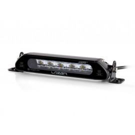 LAZER LINEAR-6 ELITE, LED Fernlichtbalken E-geprüft, 5 Jahre Garantie