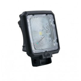 LED Arbeits- und Rückfahrscheinwerfer, Grote E90, 12 oder 24V, Made in Germany