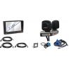 Querverkehr Kamera System Blaser Vision, mit Gefahrenlicht