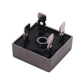 Brückengleichrichter, einphasig, 25A 200V