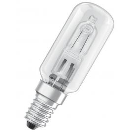 Osram Halolux Röhrenlampe klar 40W E14 230V UV-Stop