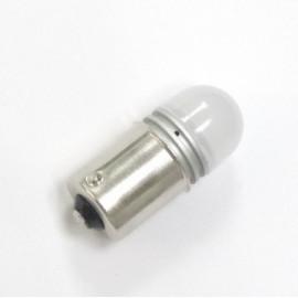 LED Birne Premium, BA15S, 10-30V, weiss 5W Ersatz