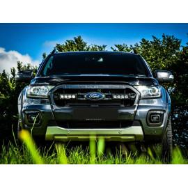 Kühlergrill Kit für Ford Ranger MY 2019+, für LAZER Triple-R Fernlichter