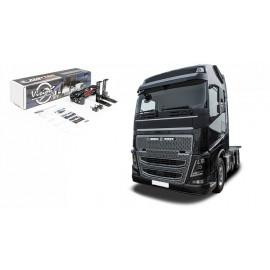 LED Fernlicht Set mit Standlicht, für Kühlergrill Volvo FH 2012+
