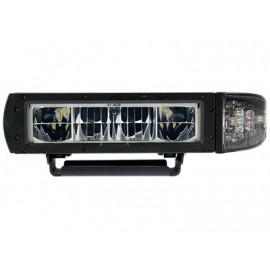 LED Aufbau Hauptscheinwerfer mit automatischer Scheibenheizung 12/24V links