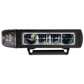 LED Aufbau Hauptscheinwerfer mit automatischer Scheibenheizung 12/24V rechts