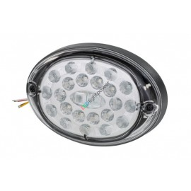 LED Heckleuchte Hella AgrolunaLED, 12-24V