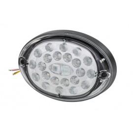 LED Heckleuchte Hella AgrolunaLED, 12-24V