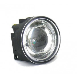 Nolden LED Fernscheinwerfer 70mm rund 12-24V