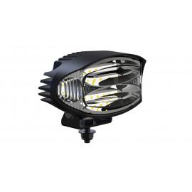 LED Arbeitsscheinwerfer 80W Oledone AUXO oval