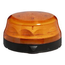 LED Blitzleuchte 30W Weldex aufsteckbar 9-36V