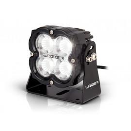 Highpower LED Arbeitsscheinwerfer LAZER Utility-80, 8820 Lumen