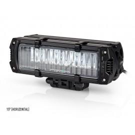 Streulinse 15 Grad horizontal zu LAZER Triple-R LED Lichtbalken