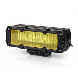 Streulinse gelb 15 Grad horizontal zu LAZER Triple-R LED Lichtbalken