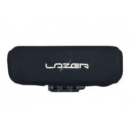 LAZER Neopren Schutzabdeckung für LED Lichtbalken mit 4 LED