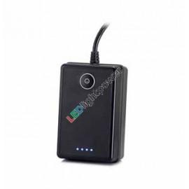 Akkupack zu Wirelesskameras 10-32V