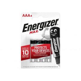 """Batterie AAA 1.5V """"Energizer Ultra+"""" 4 Stück"""