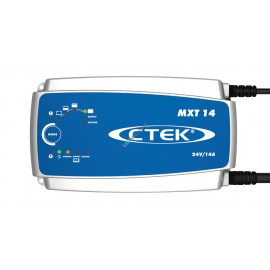 CTEK Batterieladegerät MXT 14, 24V 14A