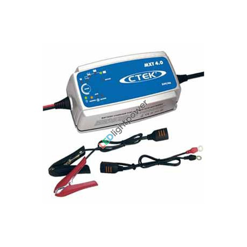 CTEK Batterieladegerät MXT 4.0, 24V 4A