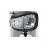 Weldex LED Hauptscheinwerfer für Anbau stehend, Abblendlicht, Fernlicht, Positionslicht, Blinker, rechts
