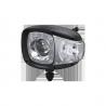 Weldex LED Hauptscheinwerfer für Anbau stehend, Abblendlicht, Fernlicht, Positionslicht, Blinker, links