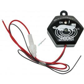 Ultraschall Marderschreck 12V, mit LED Licht