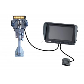 Vorbau-Kamera-Monitor-System Beratung