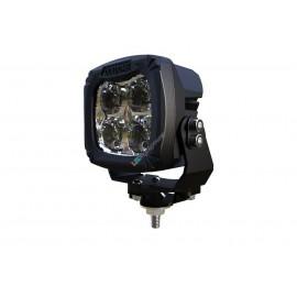 LED Arbeitsscheinwerfer 40W Oledone NOVA mit Scheibenheizung, dimmbar
