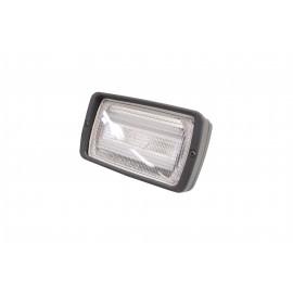 Einbau LED Arbeitsscheinwerfer Ersatz für Hella Picador