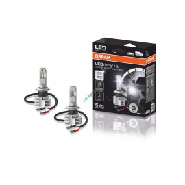 OSRAM LEDriving H7 Gen2 LED Leuchtmittel Set