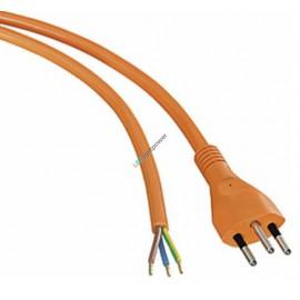 PUR Kabel 5m mit 230V Stecker