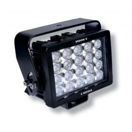 LED Arbeitsscheinwerfer Vision-X 140W, 11270 Lumen, 12-24V