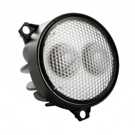 Einbau LED Arbeitsscheinwerfer rund, 80mm, Grote Trillant 26, 3000 Lumen, 9-32V