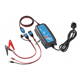 Victron Energy Blue Smart IP65 Batterie Ladegerät 12V, 5A