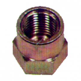 Überwurfmutter M12x1.5mm zu Einspritzleitung 6mm