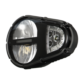 LED Kombi-Hauptscheinwerfer SCULPTOR LED N6001