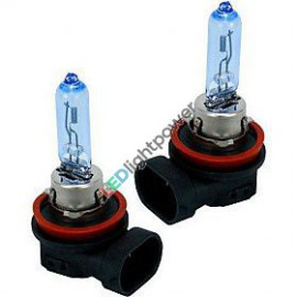 Halogen Glühlampen Set H9, 100W, 12V, superweiss, Vision X