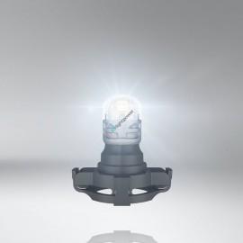 LED Birne Osram LEDriving PREMIUM SL, PS19W, PG20-1, 12V, 3W, kaltweiss