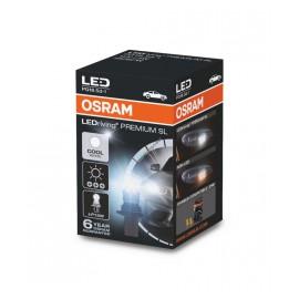 LED Birne Osram LEDriving PREMIUM SL, P13W, PG18.5-1, 12V, 3W, kaltweiss