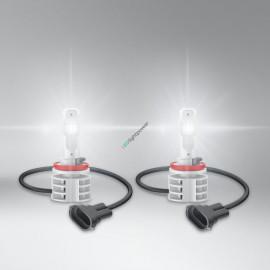 LED Birnen Set Osram, LEDriving HL, H11, PGJ19-2, 12-24V, kaltweiss