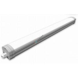LED Linearleuchte 42W, IP65, neutralweiß