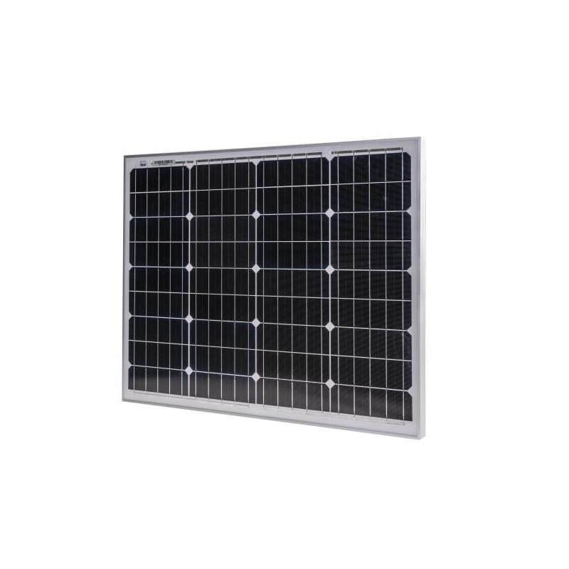 Solarpanel Monokristallin, Victron Energy Blue Solar, 12V, 55W
