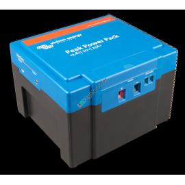 Victron Energy Lithium Batterie, Peak Power Pack, 12,8V, 20Ah, 256Wh